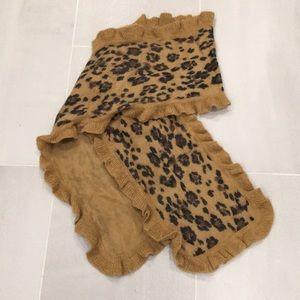 Nordstrom winter scarf